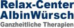 Relax-Center Albin Würsch Naturheilpraktiker Retina Logo